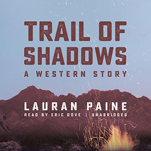 Trail of Shadows cover art