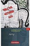 """Jerry 7. Schuljahr Stufe 3: Lektüre zu """"English G Access""""..."""