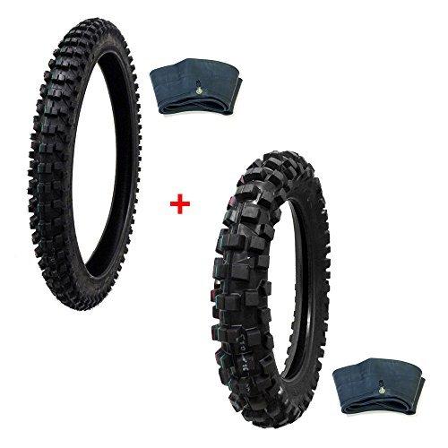 100 100 18 dirt bike tire - 2
