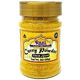 Rani Curry Powder Mild Natural 10-Spice Blend 85g (3oz) ~ Salt Free |...