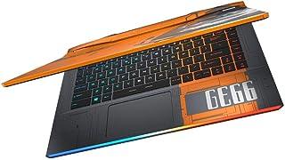 "MSI GE66 Raider 10SF-435ES - Ordenador portátil de 15.6"" FHD (Intel Core i7-10875H, 32GB RAM, 1TB SSD, Nvidia RTX2070-8GB,..."