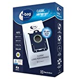 ELECTROLUX E201S E201S-4 Sacs S-Bag Long Performance, Aucune