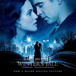 Winter's Tale audiobook cover art
