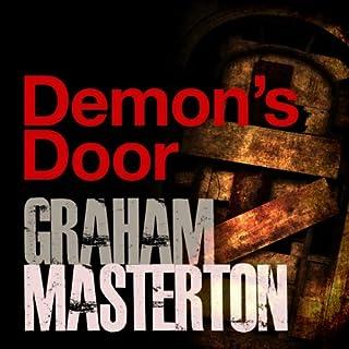 Demon's Door cover art