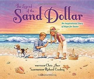 Best legend of the sand dollar postcard Reviews