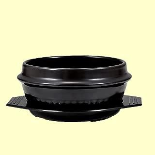High temperature fire ceramic bowl miso soup Korean cuisine Bibimbap special stone pot pot