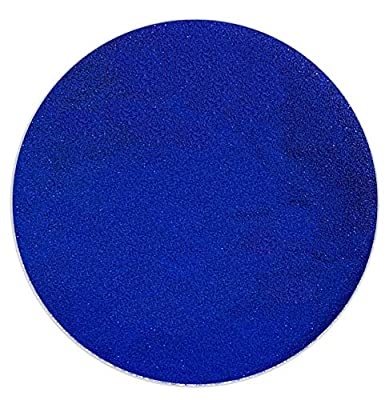 Ultimate Baker All Natural Blue Food Color - Kosher Blue Food Coloring Powder for Airbrush or Gel Paste Cake Decorating (12grams)