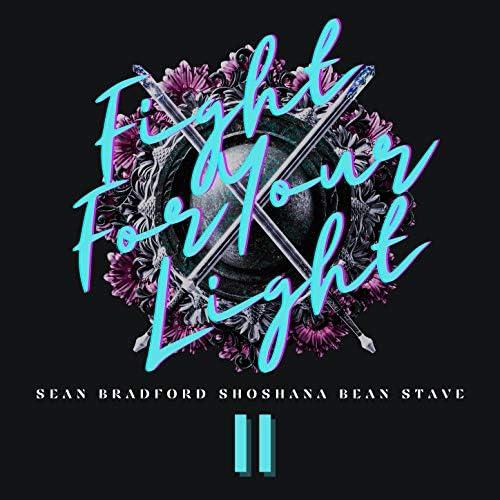 Sean Bradford, Shoshana Bean & stave