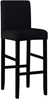 Best bar height chair covers Reviews