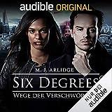 Six Degrees - Wege der Verschwörung: Die komplette 1. Staffel
