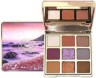 Mitsutomi Goth Eyeshadow Palette,Orange Eyeshadow,Moondust Eyeshadow,Pink Eyeshadow,Mufe Eyeshadow,Mat Eyeshadow Palette,24G Eyeshadow Palette
