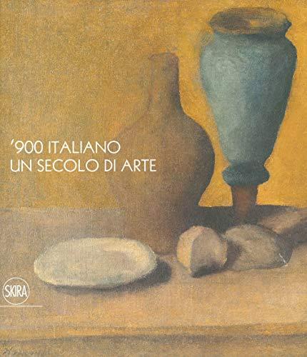 '900 italiano. Un secolo di arte. Ediz. a colori