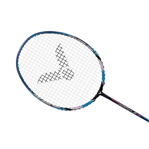 VICTOR SPORT JETSPEED S 12M Badminton Racket (4UG5)