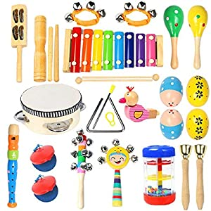Ehome Wooden Percussion Instruments