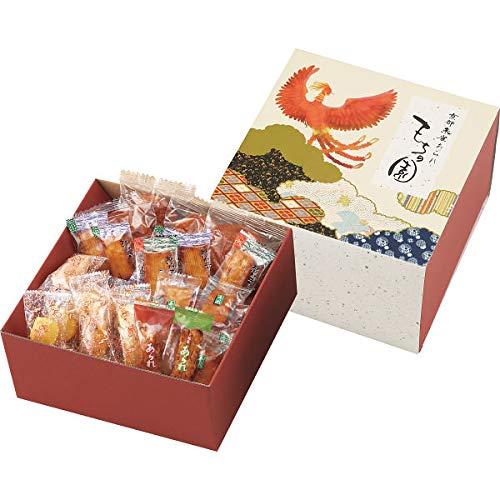 京都朱雀あられ もちの園 お中元お歳暮ギフト贈答品プレゼントにも人気