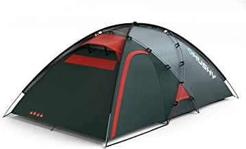 Husky, Tent EXTREME Felen 2-3, Green