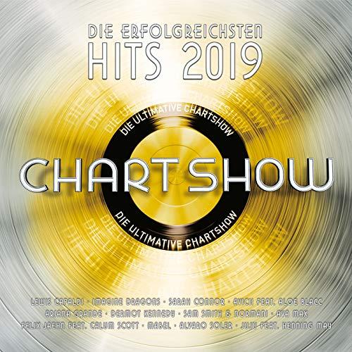 Die ultimative Chartshow - Die erfolgreichsten Hits 2019 [Explicit]