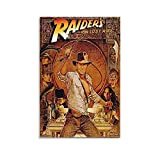 Indiana Jones – Raiders Of The Lost Ark – Filmposter