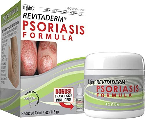cvs psoriasis cream