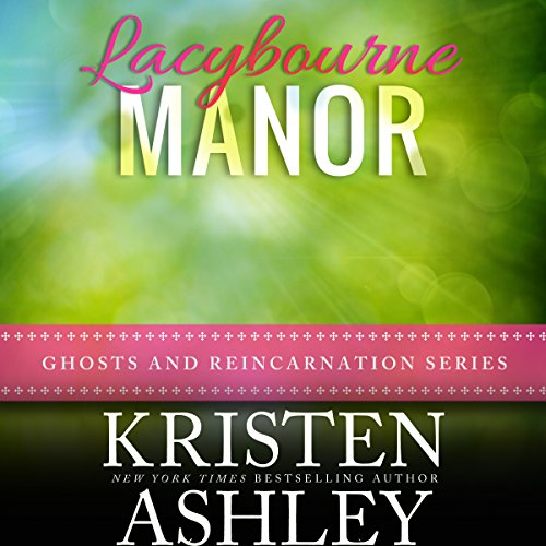 Lacybourne Manor audiobook cover art