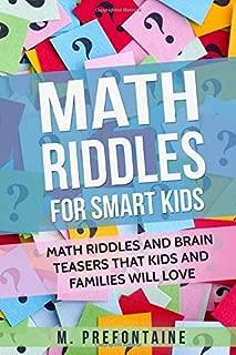 family maths challenge