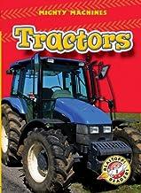 Tractors (Paperback)(Blastoff! Readers: Mighty Machines) (Mighty Machines: Blastoff Readers, Level 1)