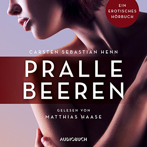 Pralle Beeren audiobook cover art