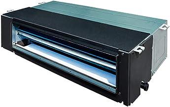 INFINITON Aire Acondicionado por CONDUCTOS SSDC-4630 (A++, Bajo Perfil y Cuerpo Compacto, Gas R32, Inverter, Control de Pared) (4500 FRIGORIAS)