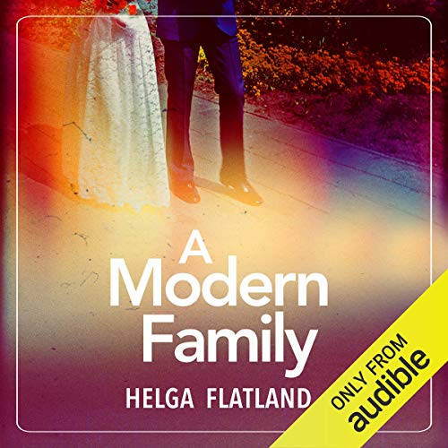 A Modern Family audiobook cover art