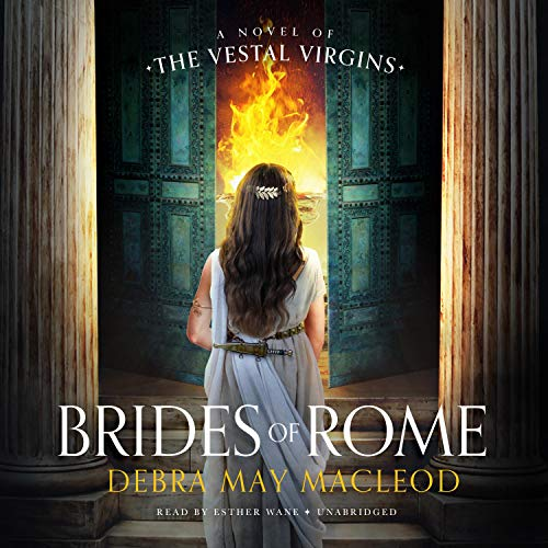Brides of Rome cover art