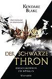 Der Schwarze Thron - Die Schwestern / Die Königin: Zwei Romane in einem Band (Der Schwarze Thron – Doppelband, Band 1)