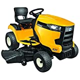Cub Cadet XT1 Enduro Series V-Twin Kohler Hydrostatic Gas Front-Engine Riding Mower (LT 50 in. 24 HP)