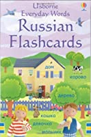 Everyday Words Russian Flashcards (Everyday Words Flashcards)