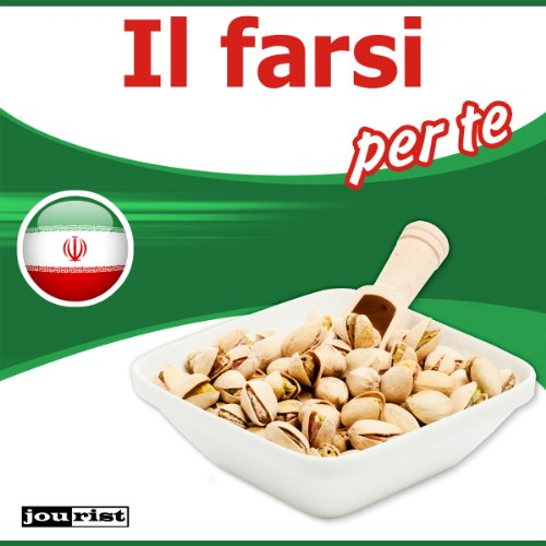 Il farsi per te audiobook cover art