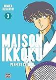 Maison Ikkoku - Perfect Edition T03