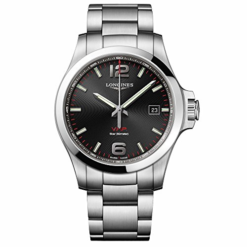 LONGINES CONQUEST VHP0