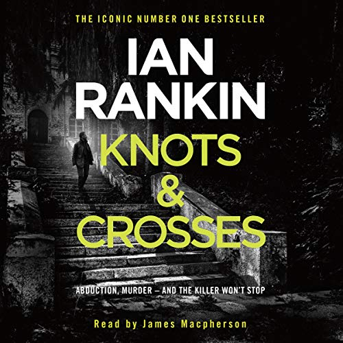 Knots and Crosses  By  cover art
