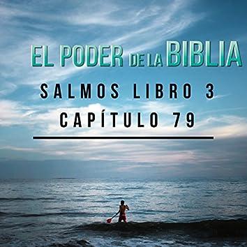 Salmo Libro 3 Capítulo 79 - Single