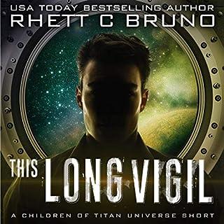 This Long Vigil cover art
