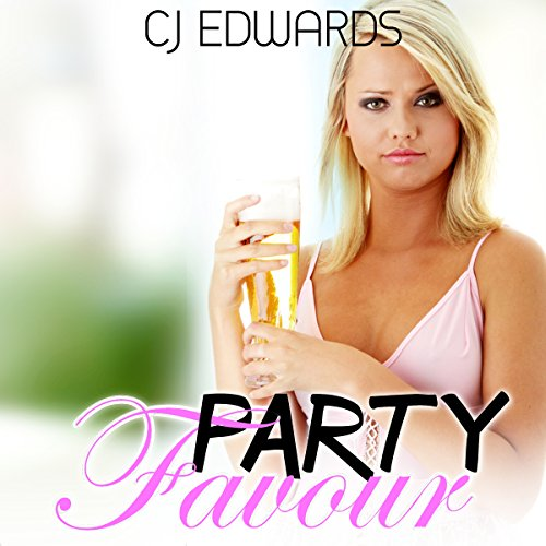 Party Favour cover art