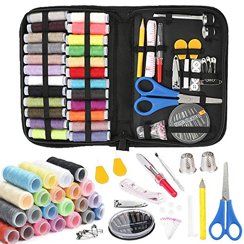 Full Sewing Kit for Crafts