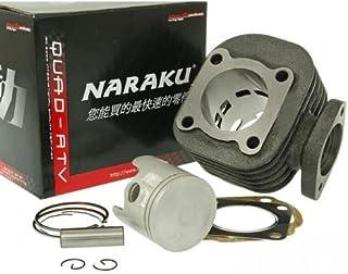 Zylinderkit Naraku V.2 Sport 70ccm für Kymco liegend AC