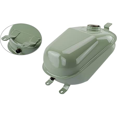 Simson Kraftstoffbehälter Tank Schwalbe Kr51 Auto