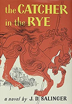 Hardcover The Catcher in the Rye Book