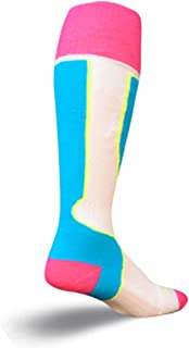 SockGuy MTN-Tech 1982 Ski Acrylic Socks