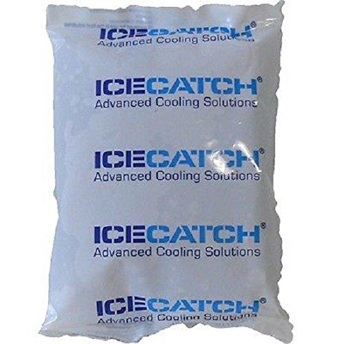 Kühlakku Kühlelemente Gel Ice Catch Gel 170 g / 5 Stück Sehr Gute Qualität