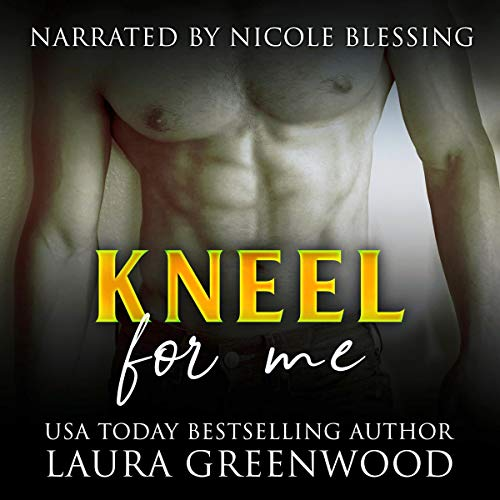 Kneel for Me cover art