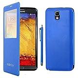 ebestStar - Compatible Coque Samsung Galaxy Note 3 Lite SM-N7505 Etui Slim Housse...