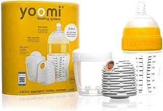yoomi bottle
