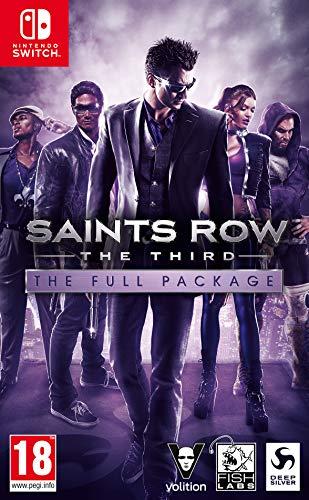 Saints Row The Third - Schalter